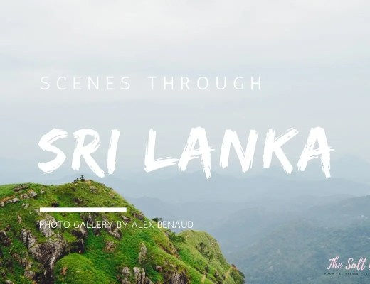 Scenes from Sri Lanka - Photo Gallery