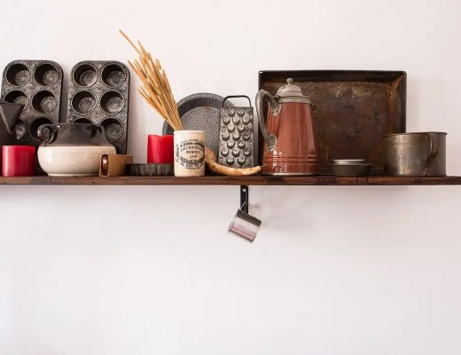 A Few Kitchen Essentials