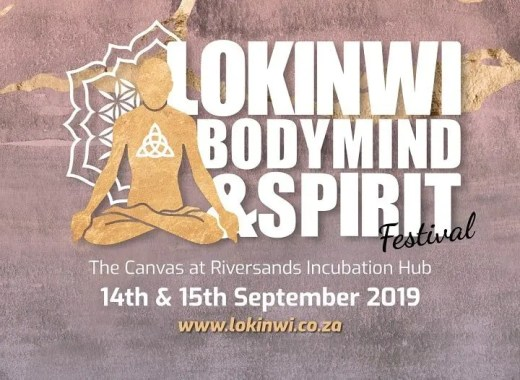 The Lokiniwi Body, Mind and Spirit Festival