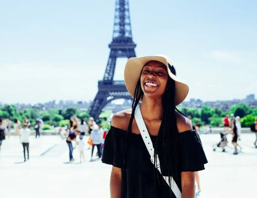 5 Tips for the First - Time Female Solo Traveller