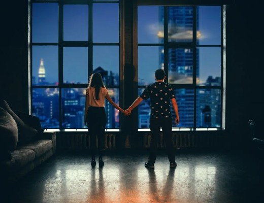 Top 5 Stay-At-Home Dates You Need to Try with Your Bae