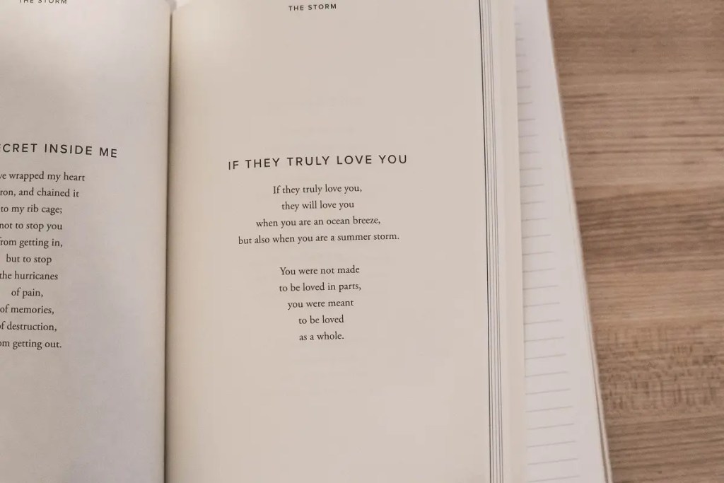 If they truly love you - quote