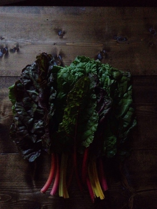 rainbow chard, green bean delivery, nashville, tn