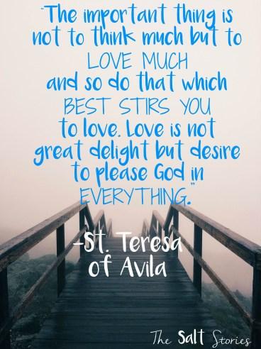 teresa-love