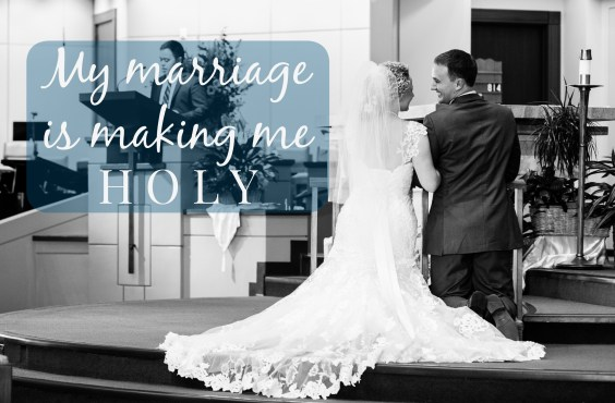 marriage-holy