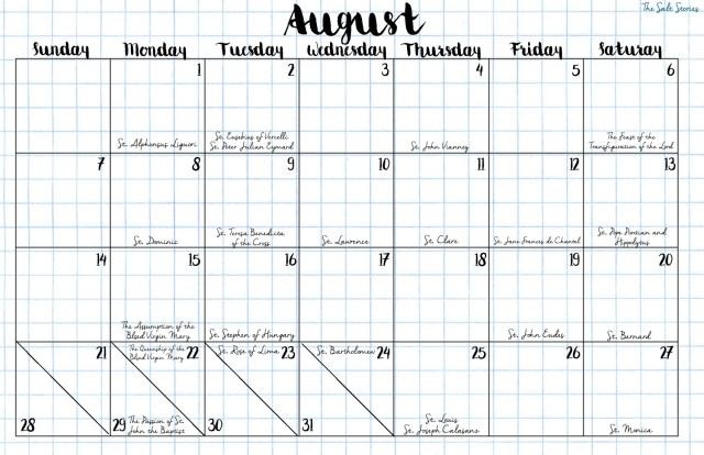 august-calendar
