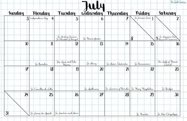 july-calendar