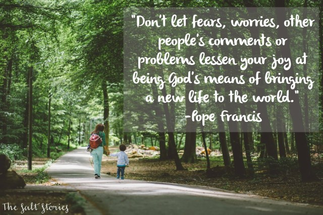 fears-joys-parent