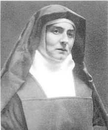 The Salt Stories: St. Edith Stein - Making New Friends in Heaven