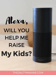 How Alexa became my co-parent and helped me take care of the kids. #Alexa #AmazonPrime #BestgiftsonAmazon #Bestgiftsformom #bestgiftsfordad #UsesforAlexa #AlexaUses #HowdoIuseAlexa #WhatdoIusealexafor #RaisingkidswithAlexa #parentingtips #parentinghacks #parentinghelp