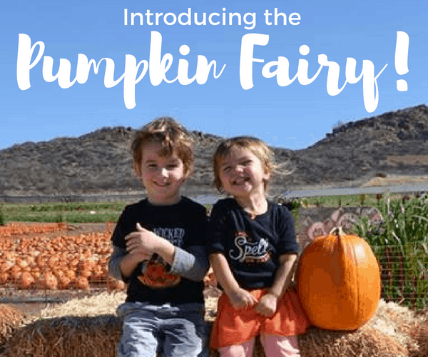 A Genius Hack for Saving Money at the Pumpkin Patch