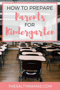 We spend five years getting our kids ready for kindergarten, but did we ever stop to see if WE were ready? Read here for tips on how to make sure YOU are prepared to send your little one off this fall! #readyforkindergarten #gettingreadyforkindergarted #kinderprep #kindergartenprep #kindergartenready #transitionfrompreschool #transitioningfrompreschool #preschool #kindergarten #parenting #momlife #dadlife #kindergartenlife #kindergartener #kindergartenrocks #kindergartenmom #kindergartendad ##kindergartentoolkit #kindergartenreadiness #kindergartenhomeschool #kindergartenfun