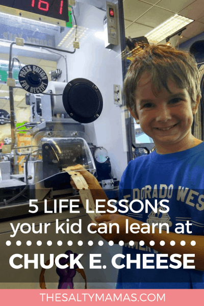 Check out these 5 ways to make Chuck E Cheese more than just a trip to the arcade! #lifelessons #chuckecheese ##lifelessonsdaily #lifelessonsdoneright #lifelessonsforever #chuckecheesetips #chuckecheesehacks #chuckecheeselife #lifelessonsforkids #toddlerlifelessons #howtoteachkidsbudgeting #howtoteachkidstimemanagement #howtodealwithdisappointment #earlybird