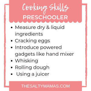 #cooking #cookingwithkids #cookingwithtoddlers #cookingwithmytoddler #canmytoddlercook #cantoddlerscook #shouldtoddlerscook #preschoolcookingskills #preschoolkitchenskills #kitchenskills #kitchenskillbyage #kitchenskillsforkids #kitchenskillspreschool
