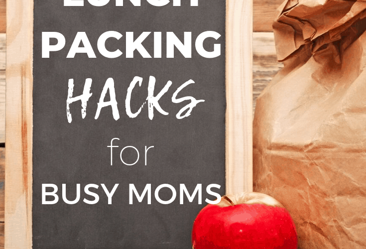 Make Packing School Lunches a Breeze with These Effortless Hacks