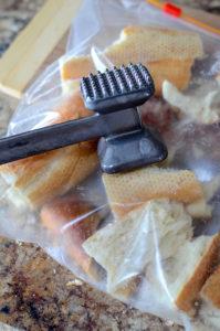 Seasoned Breadcrumbs 2