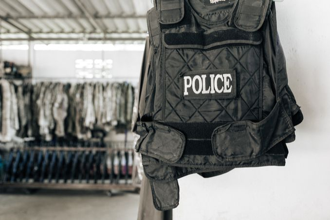 The 4 Traits All Great Cops Possess