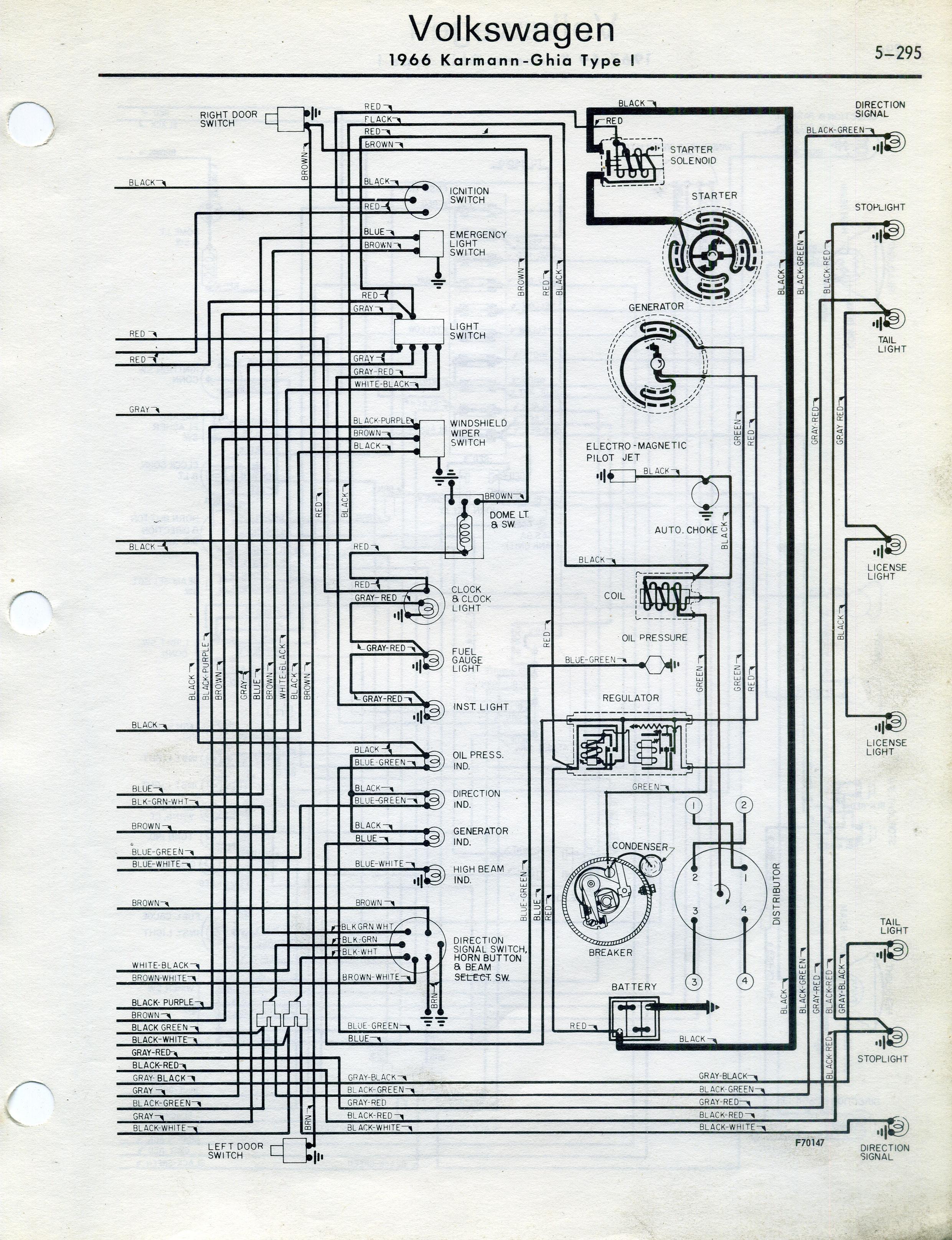 12v Alternator Wiring Diagram efcaviation – Karmann Ghias For Wiring Diagrams