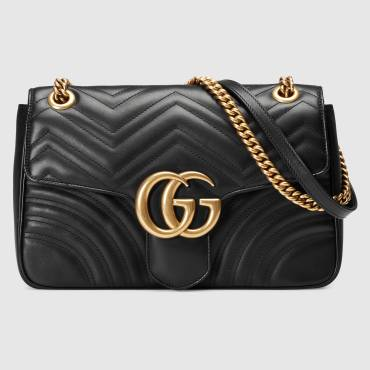 Gucci Marmont at stores appx 1.2 lac