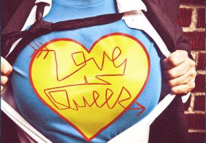 LoveISQueer