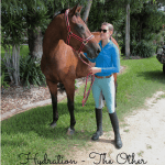 Hydration – The Other Equestrian Athlete