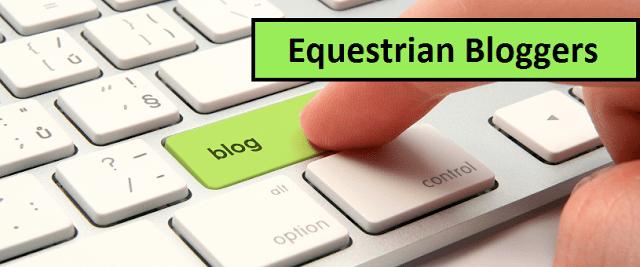 Equestrian Blogging Community