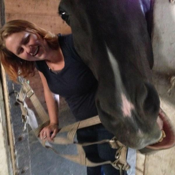 Lindsey from Alta Mira Horsemanship