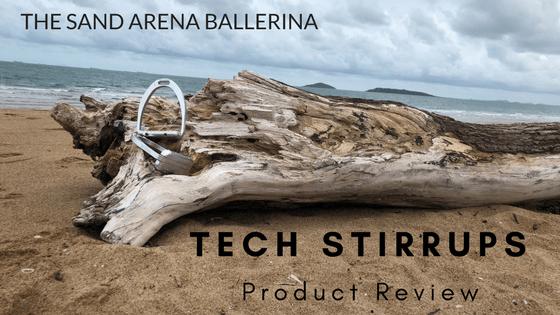 Aphrodite Tech Stirrups – Product Review
