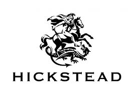 Hickstead even got in on the April Fools Day action