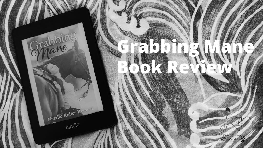 Grabbing Mane – Book Review