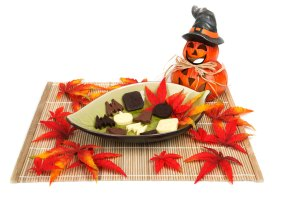 Halloween is the season for candy, but not all Halloween -themed candies are worth smiling about.