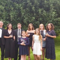 CUSD's favorite British family adapts to unconventional COVID-19 experience