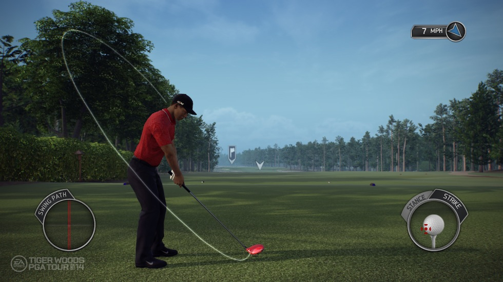 How EA Sports Can Revive The PGA Tour Video Games Sans