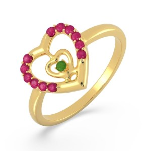 Buy Ring Color Stone
