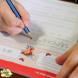 Handwriting Homeschooling Tips Coronavirus Quarantine