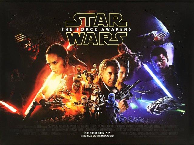 Hasil gambar untuk star wars the force awakens