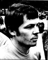 Robert Matthews, declared war on federal government