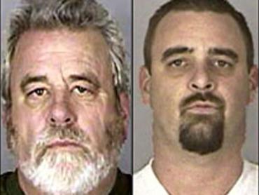 Bruce and Joshua Turnidge (OR) bank bombing