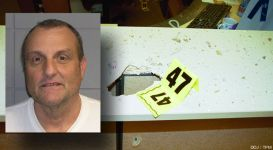 Dennis Mahon (AZ) city hall bomb