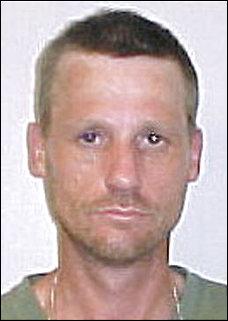 Michael Gorby (VA) attack on U.S. Capitol
