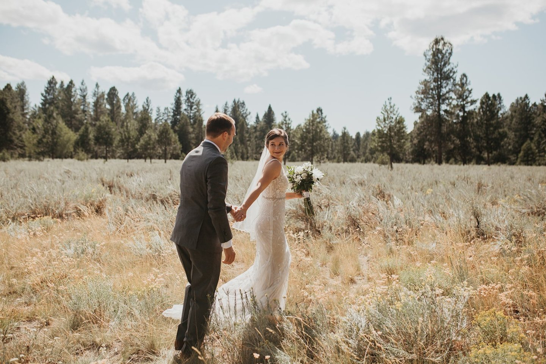 Sean and Hayle Santella | Indwell Weddings Photography | Idaho
