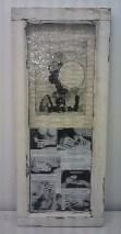 window, etching, digital print, 2011