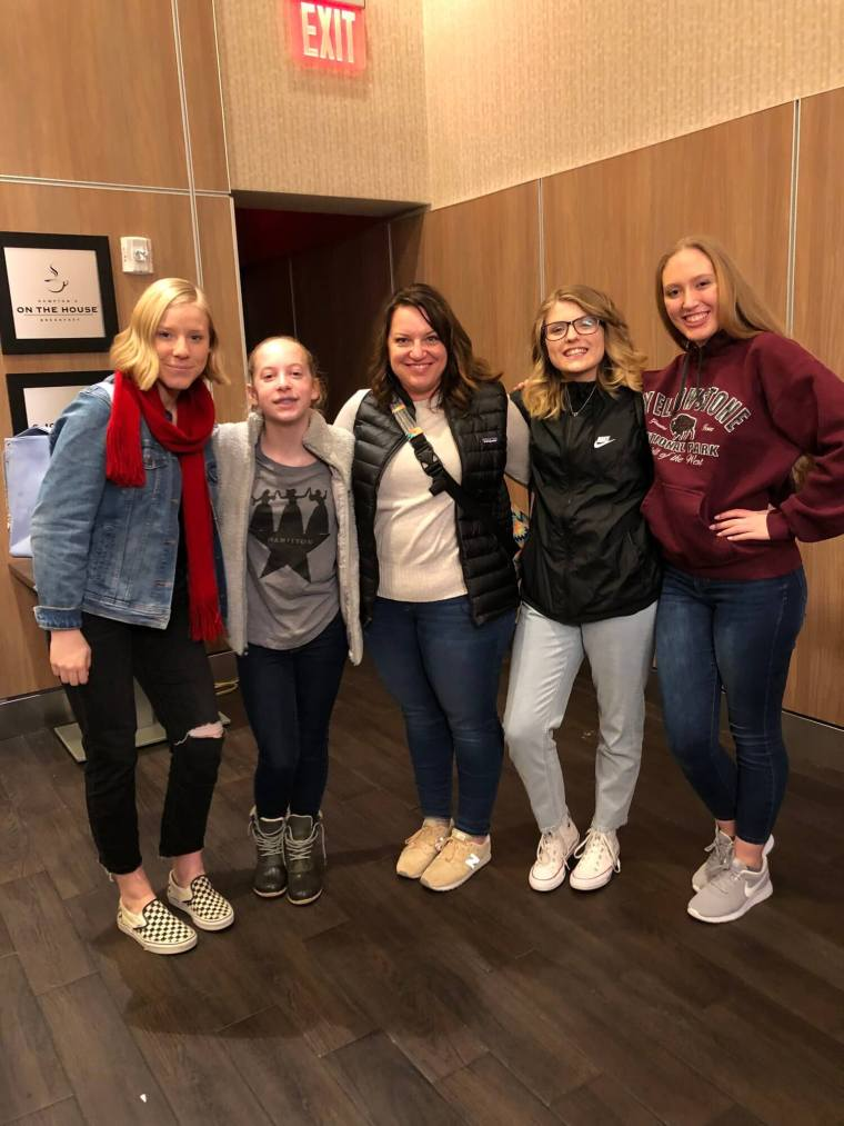 My group.  Proof that God is kind because all these girls were super sweet and I did not have to knock any of them around at all.