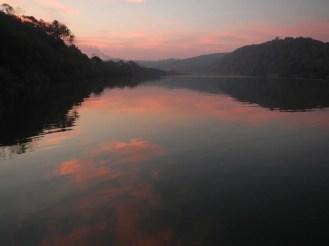 Umzimkulu-Sunset
