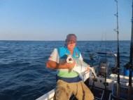 Inhaca Island waters are full of fish species
