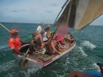 Ask for Ruben and get yourself island hopping on a dhow or powerboat...