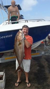KZN Spearfishing report