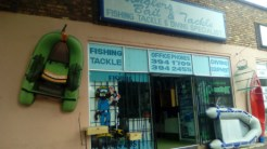 Anglers Bait and Tackle for all your tackle needs