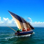 Dhow captains also required for Mozambique waters