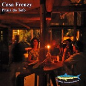 Casa Frenzy is a fantastic house to host parties in